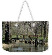 Tulpehocken Creek Weekender Tote Bag