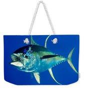 Tuna Magic Weekender Tote Bag
