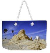 Tunisian Desertscape Weekender Tote Bag