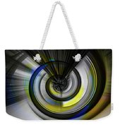 Tunnel To Nowhere Weekender Tote Bag