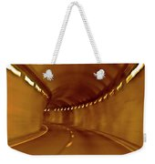 Tunnel Vision Daze  Weekender Tote Bag