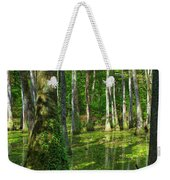 Tupelo Trees In Mississippi  Weekender Tote Bag