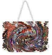 Turbulence II Weekender Tote Bag