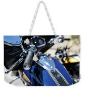Turgalium Motorcycle Club 02 Weekender Tote Bag