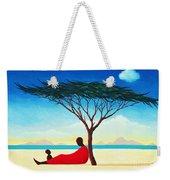 Turkana Afternoon Weekender Tote Bag