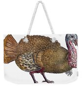 Turkey, 1560 Weekender Tote Bag