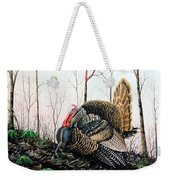 In Strut - Turkey Weekender Tote Bag