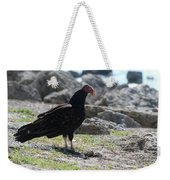 Turkey Buzzard  Weekender Tote Bag
