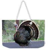 Turkey Weekender Tote Bag