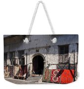 Turkish Carpet Shop Weekender Tote Bag