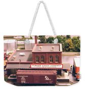 Turner Candy Company Weekender Tote Bag