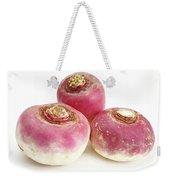 Turnips Weekender Tote Bag
