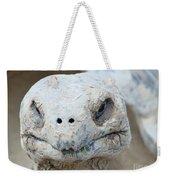 Turtle Smile  Weekender Tote Bag