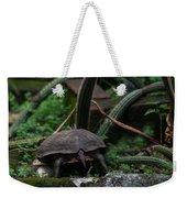 Turtles Butt Weekender Tote Bag