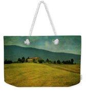 Tusacany Hills Weekender Tote Bag