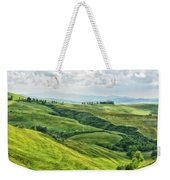 Tusacny Hills I Weekender Tote Bag