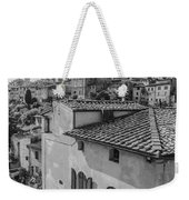 A Window To Tuscany Weekender Tote Bag