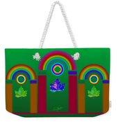 Tuscan Equinox Weekender Tote Bag