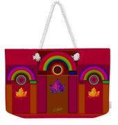 Tuscan Fall Weekender Tote Bag