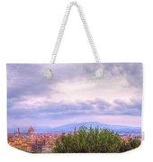 Tuscan Summer Weekender Tote Bag