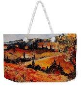 Tuscany 56n Weekender Tote Bag
