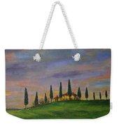Tuscany Home  Weekender Tote Bag