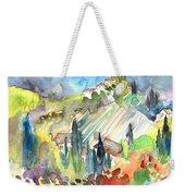 Tuscany Landscape 03 Weekender Tote Bag