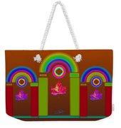 Tuscon Autumn Weekender Tote Bag