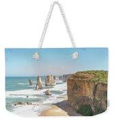 Twelve Apostle Port Campbell National Park Weekender Tote Bag