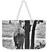 Twiga Weekender Tote Bag