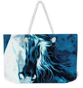 Twilight At Alcalde Weekender Tote Bag