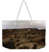 Twilight Grasslands Weekender Tote Bag