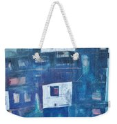Twilight Highrise Weekender Tote Bag