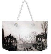Twilight Landscape 1880 Alexey Kondratievich Savrasov Weekender Tote Bag