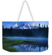 Twilight Mist Rising Weekender Tote Bag