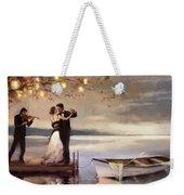 Twilight Romance Weekender Tote Bag