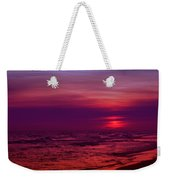 Twilight Weekender Tote Bag