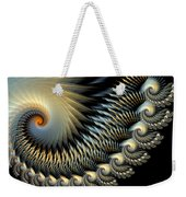 Twilight Wings Weekender Tote Bag