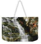 Twin Falls - Nc Weekender Tote Bag
