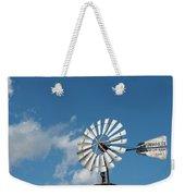 Twinwheel Weekender Tote Bag