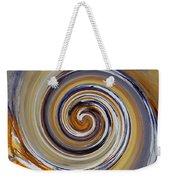 Twirl Art 0032 Weekender Tote Bag