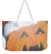 Twisted  Weekender Tote Bag