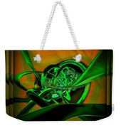Twisted Sister Weekender Tote Bag