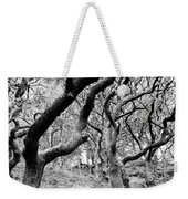 Twisted Woodland Weekender Tote Bag