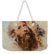 Two Apostles Weekender Tote Bag