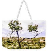 Two Branches Weekender Tote Bag