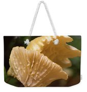 Two Cantharellus Weekender Tote Bag