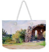 Two Civilizations. Weekender Tote Bag