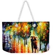 Two Couples Weekender Tote Bag