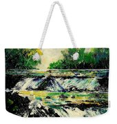 Two Falls Weekender Tote Bag
